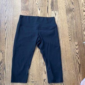 Lululemon align cropped leggings